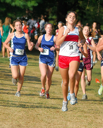 Blue Demon Invitational-GirlsVarsity #2