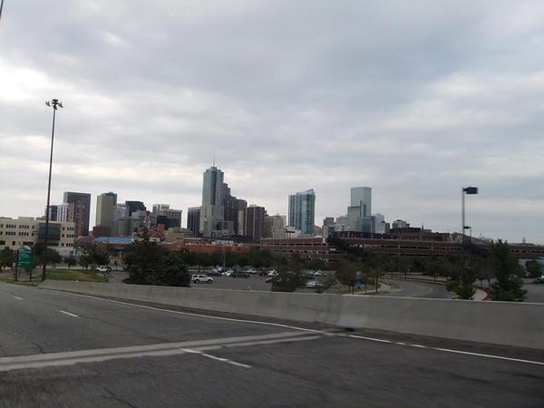 Sarah's Colorado Pictures - 1