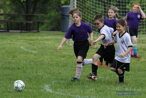 2013-05-11 AYSO Soccer Game