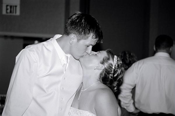 Rob & Eva's Wedding