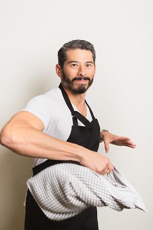 Chef Test