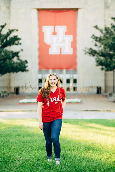 Michelle   UH Grad