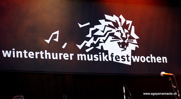 34. Winterthurer Musikfestwochen 09