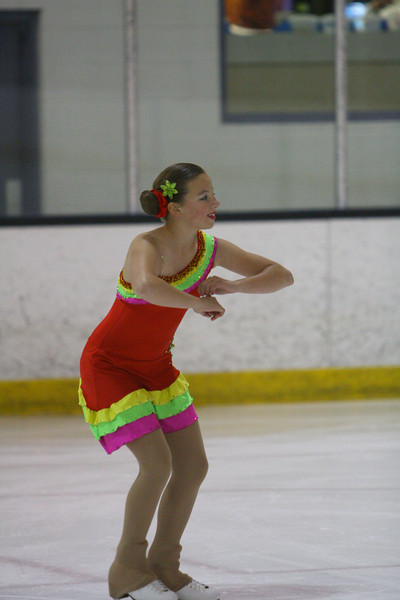 2009 Skate GB - Events 117-119