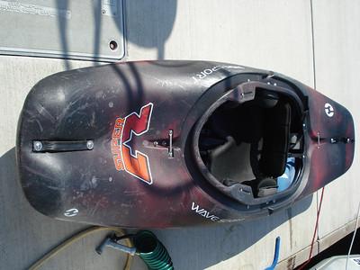 2009.04.03 kayaks