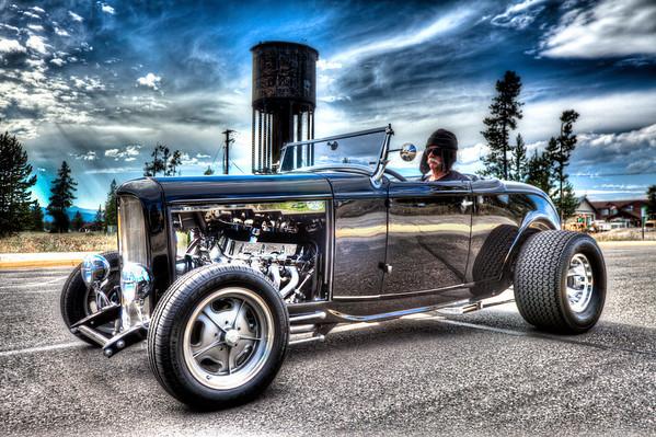 32 Ford -  Brad Ott