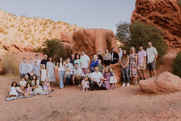 Loveland Families