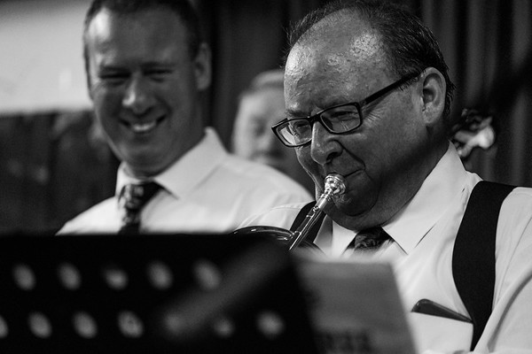 The Pedigree Jazz Band - Rochdale Jazz Club 2019