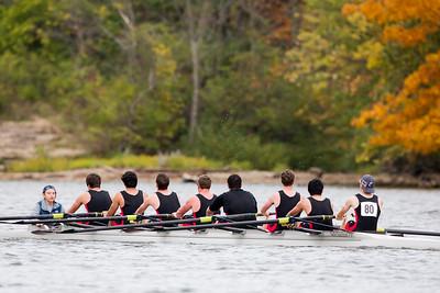 University of Cincinnati Rowing Team