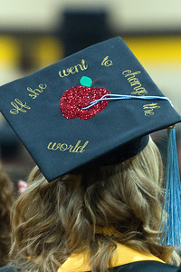 NMC Commencement: May 4, 2019