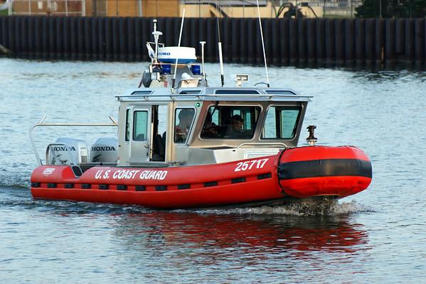 U.S.  Coast Guard (Gotta Love Them)