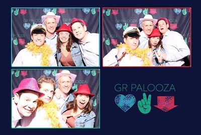 GR Palooza 2020
