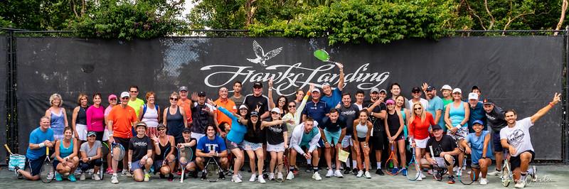 2019 Kids in Distress Tennis