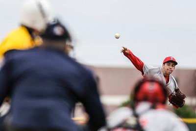 20130525 - Barrington vs Jacobs Baseball