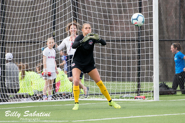 Washington Spirit - NWSL
