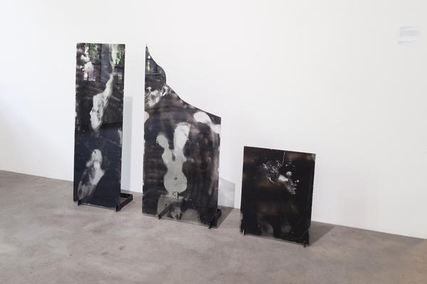 3D4M: ceramics + glass + sculpture Exhibition 2015