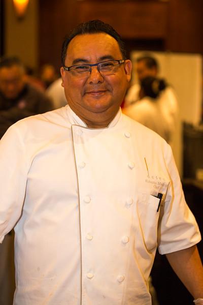 Phoenix Cooks 2015