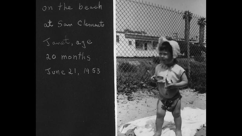 Janet Carol Ryan's Memorial  Slideshow