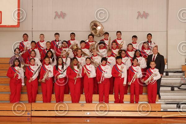 Hico Band 2021