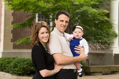 Keller Family 5.31.15