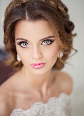 Makeup Inspiration - Rachel