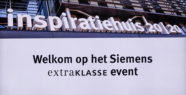 Siemens Extra Klasse Event 26 maart 2013
