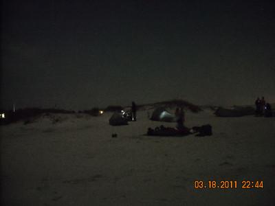 Assateague Trip March 2011