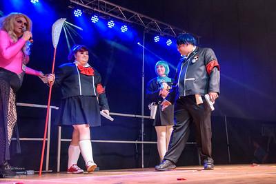 Costume Contest (adult)