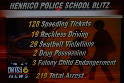 Henrico County Division of Police