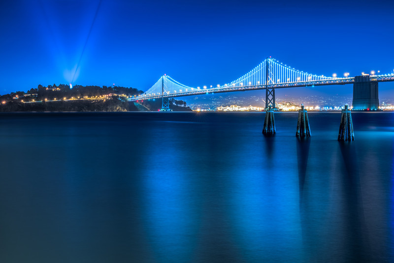 San Francisco Bay Bridge