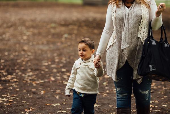 Franco & Giovanna Baby announcement