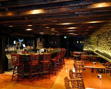 Bulls & Bears Restaurant
