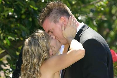 Matt and Josey's wedding