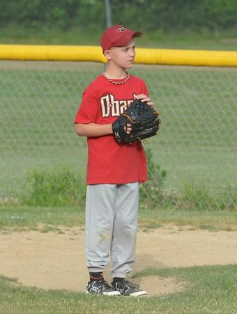 JT's Baseball 06/28/16