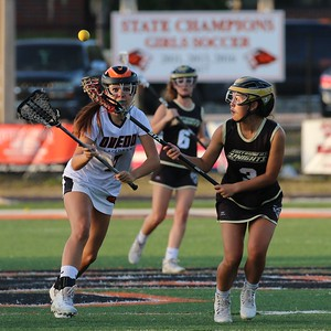 04/13/2018 Oviedo vs. East Ridge