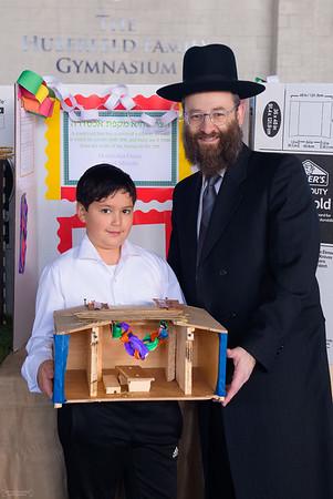 4th Grade Sukkah Fair 5780
