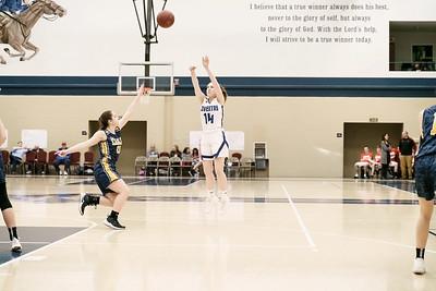 2019 Girls HS Basketball Championship Game
