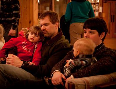 2011 Jburg Winter Weekend