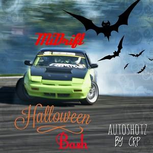 MiDrift Halloween Bash AutocitySpeedway 10-29-16