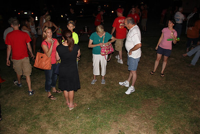 Block Party, Tuscarora Fire Company, Tuscarora (7-28-2012)