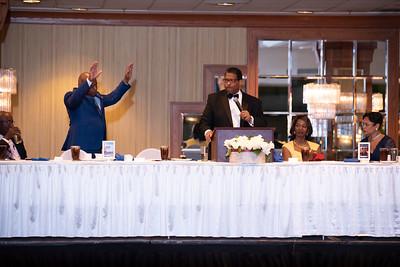 20190518 UMMBC Banquet Reverend Dr Alvin Armstead Ed