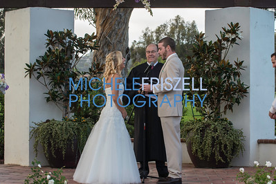 Erin & Tommy's Wedding Day 7/26/2015