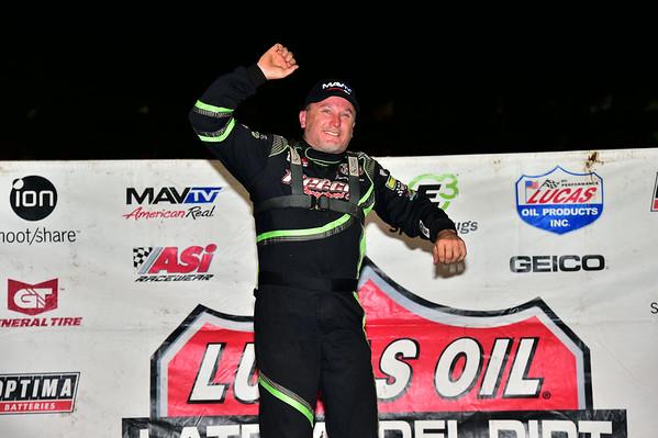 Lucas Oil Speedway (MO) 7/12