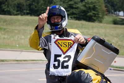 Rider 52 Karl Snell