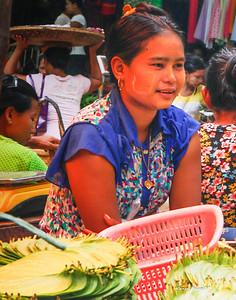 The People of Burma