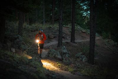 Jemez Mountain Trail Runs 2017