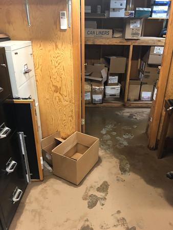 Flood 12 Sept 2020