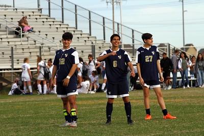 Soccer April 5th