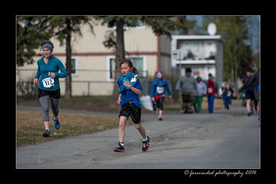 Faster than a Falcon 5k - 2016 - Gallery 3