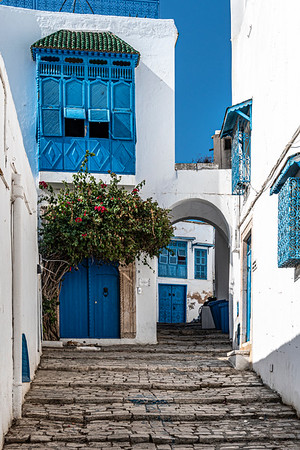 2019 Tunis